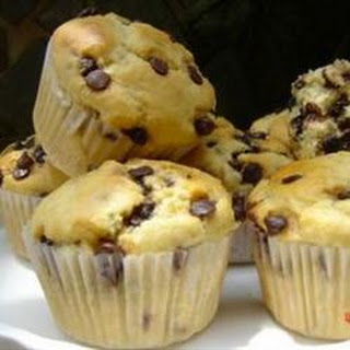 Chocolate Chip Muffins I