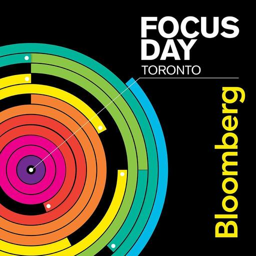 Bloomberg Toronto Focus Day 商業 App LOGO-APP試玩