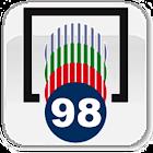 Todoloteria98 icon