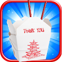 Chinese Food Maker Cook FREE icon