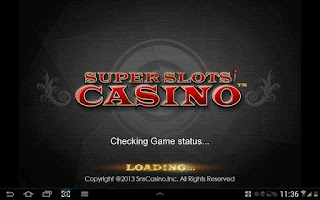 Screenshot of Super Casino Slots - Freeslots