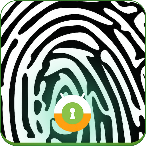 Fingerprint Wall & Lock