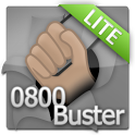 0800 Buster Lite icon
