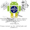 RobotsAnywhere NavCom 1.x icon