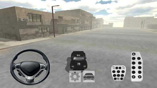 先進的GT賽車模擬器