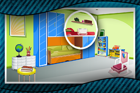 Escape From Vintage Room - screenshot