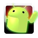 Pro Live Wallpaper Android OS logo