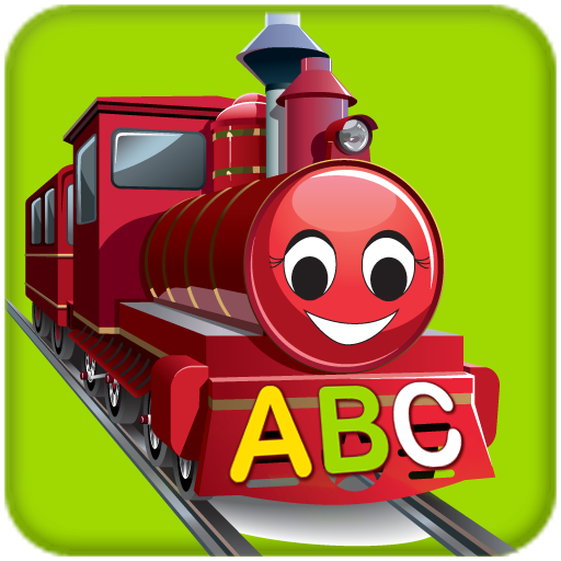 Kids Learn ABC Train 教育 App LOGO-硬是要APP