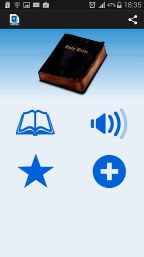 【免費書籍App】Amharic Orthodox Bible-APP點子