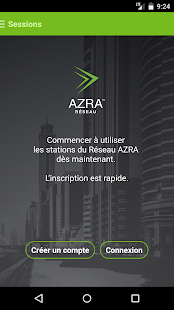 Azra Reseau- screenshot thumbnail