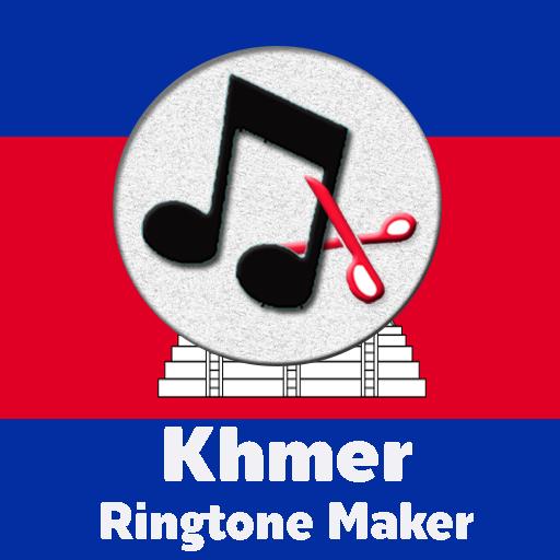 Khmer Ringtone Maker LOGO-APP點子