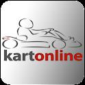 KartOnline logo