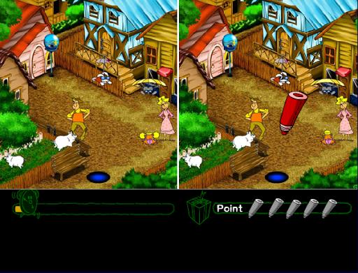 游戏抓错了画像。