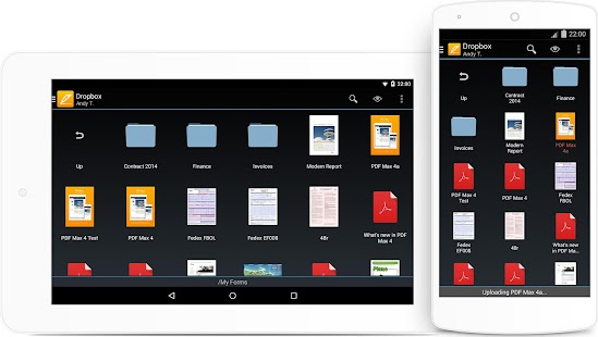 PDF Max 4 - The PDF Expert! - screenshot thumbnail