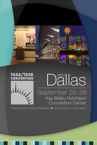 2014 TASA TASB Convention