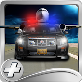 Airport Police Department 3D