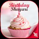 Birthday Shayari icon