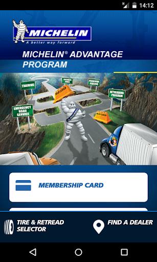 Michelin Advantage Program