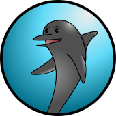 Swimmy Dolphin