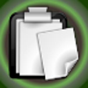 Everywhere Clipboard Lite 生產應用 LOGO-玩APPs