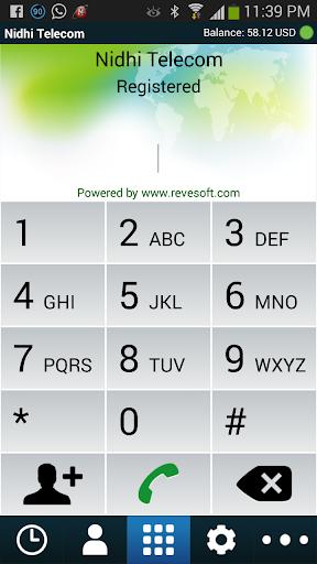 Nidhi Telecom