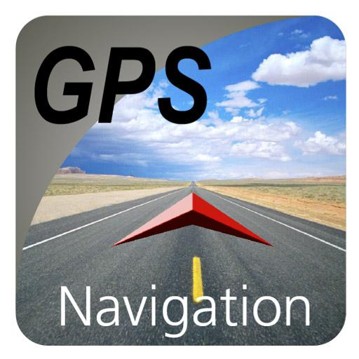 GPS Navigation 交通運輸 App LOGO-APP試玩
