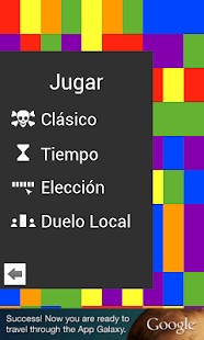 Kizzer (Juego Trivial) - screenshot thumbnail