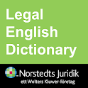 Legal English Dictionary icon