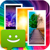 Wallpapers HD for Chat APK for iPhone