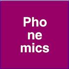 Phonemics icon