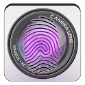 Finger Scanner icon