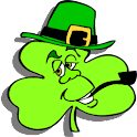 Lucky Leprechaun Slots FREE logo
