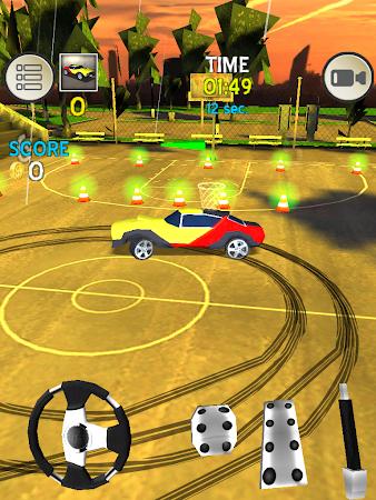 Drift Basketball 1.0 screenshot 44999