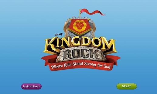 Kingdom Rock Bible Buddies - screenshot thumbnail