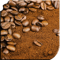 Coffee Live wallpaper icon