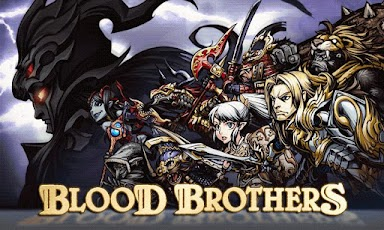 Blood Brothers (RPG)