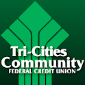 Tri-Cities CU Mobile Banking icon