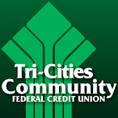 Tri-Cities CU Mobile Banking