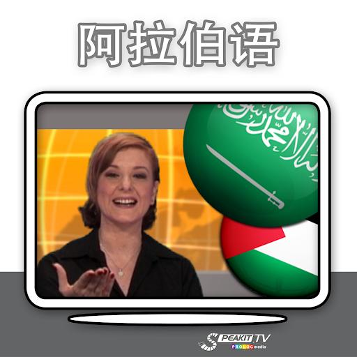 讲阿拉伯语 n