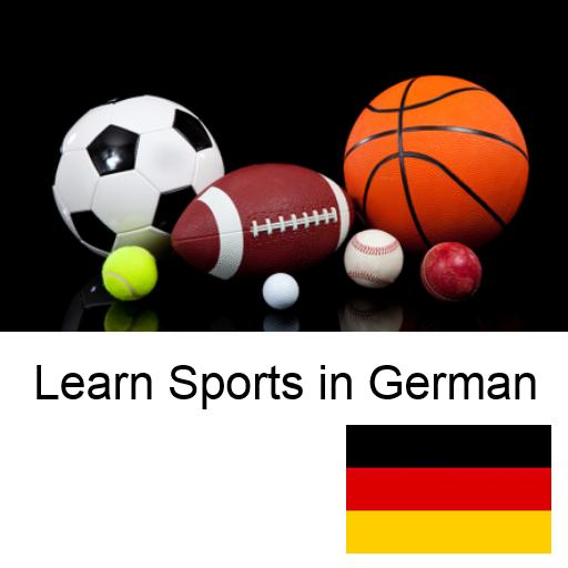 教育のドイツ語でスポーツを学ぶ LOGO-記事Game