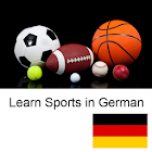 Learn Sports in German icon