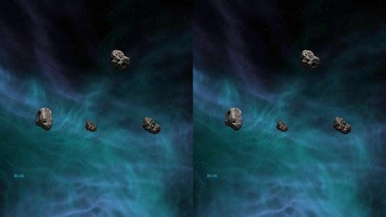 Batalla Espacial VR - screenshot thumbnail