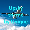 eXpeRianZ™ Theme - Upsky icon