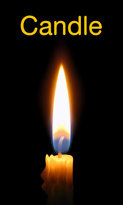 Candle - screenshot