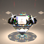 Spin Diamond Wallpaper HD