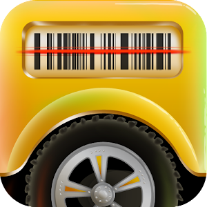 VIN Barcode Scanner