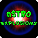 Astro Explosions Brain trainer icon