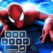 Amazing Spider-Man 2 Keyboard 1.0 Icon