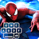 Amazing Spider-Man 2 Keyboard Android