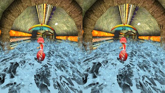 Subway Surfing VR Screenshot